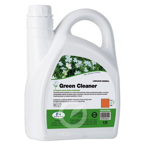 Venta de productos de limpieza y limpiadores ecol gicos en - Productos de limpieza ecologicos ...