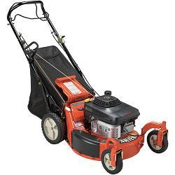 Alquiler y venta de maquinaria de jardineria y motosierras for Alquiler de cortacesped